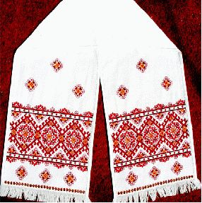 Моя Украина. Традиции и обычаи украинского народа