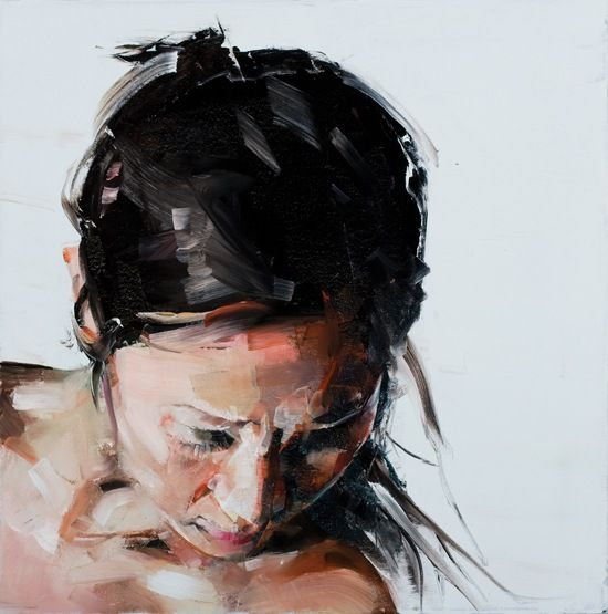 Passionate Oil Painter - Simon Birch - My Modern Metropolis