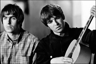 Oasis = The Gallaghers :) ~ Liam & Noel