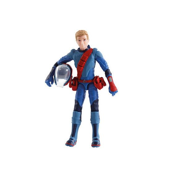 Alan Tracy Thunderbirds Action Figure | Shop online at DirectToys NZ