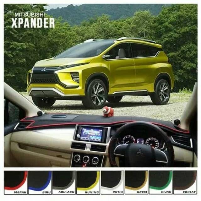 Xpander Warna Biru Selain Itu Pasokan Body Kit Custom Sudah Dijejali Di Bodi Seperti Lip Spoiler Karet Warna Hitam Di Bumper Depan Di 2021 Mobil Lampu Led Mobil Bekas