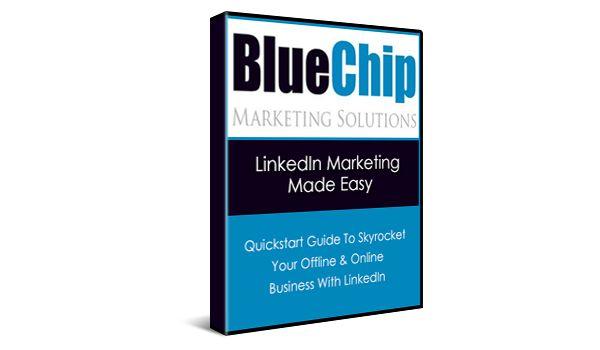Introduction - LinkedIn Marketing Made Easy - http://www.plurk.com/p/lce5qk