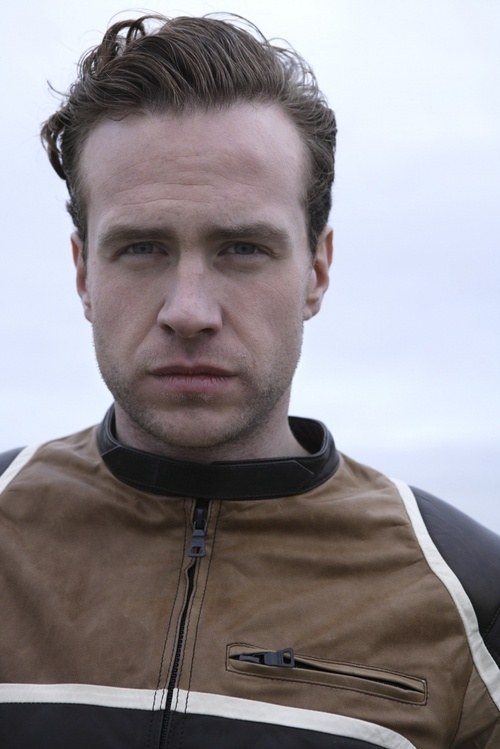 Rafe Spall. I will watch him in anything.