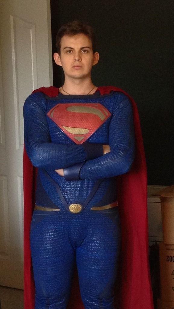 Superman Cosplay. Batman Cosplay. DCEU. Man of Steel. Cosplay. Superman. Superhero. Lois and Clark. Smallville.