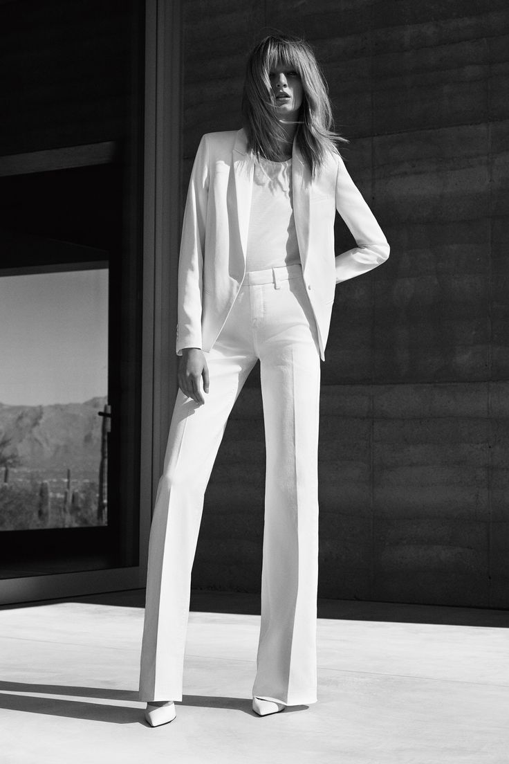 Models: Daria Strokous Photographer:  Josh Olins Courtesy  - HarpersBAZAAR.com