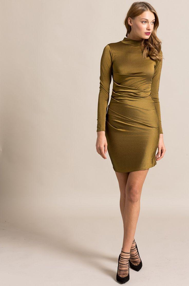 Šaty a tuniky Casual  (pro každý den)  - Missguided - Šaty