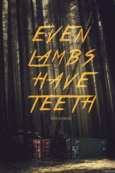 Director: Terry Miles Writer: Terry Miles Stars: Kirsten Prout, Tiera Skovbye, Michael Karl Richards Genres: Thriller Even Lambs Have Teeth (2015) Movie Watch Full Online: WatchVideo Watch Full Even Lambs Have Teeth (2015) Movie Watch Full Online: RapidVideo Watch Full Even…Read more →