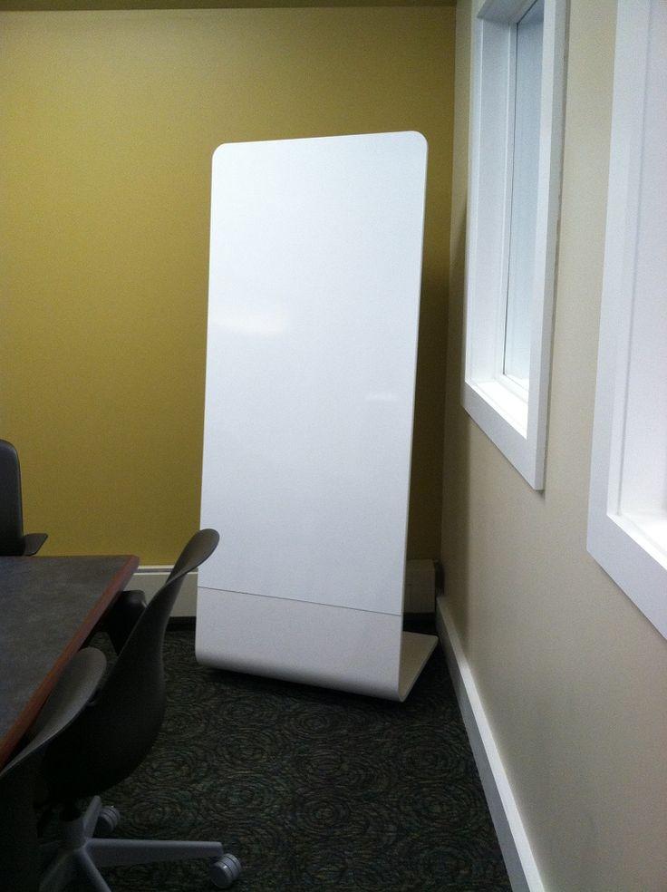 Salisbury Public Library (MA) -- Portable whiteboard