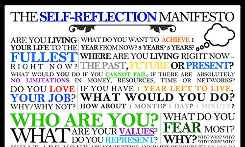 17 Best Self Reflection Quotes On Pinterest