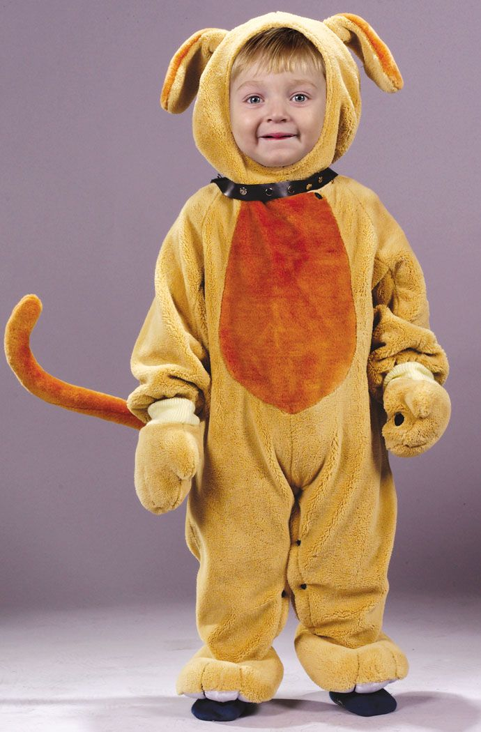 Cool Costumes Animal Jumpsuit Puppy Costume just added...