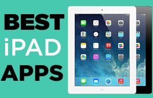 25 Best iPad Apps