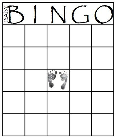 The 25+ best Bingo template ideas on Pinterest Bingo canada, Get - guest card template