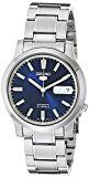 Early Bird Special: Seiko 5 Men's SNK793 Automatic Stainless Steel Watch with Blue Dial  List Price: $195.00  Deal Price: $96.04  You Save: $0.07 (0%)  Seiko SNK793 Automatic Stainless Steel  Expires Mar 13 2018
