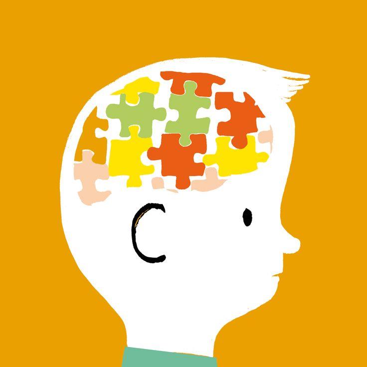 Estrategias para contrarrestar las dificultades de atención :El sonido de la hierba al crecer. Blog con muchos recursos autismo.