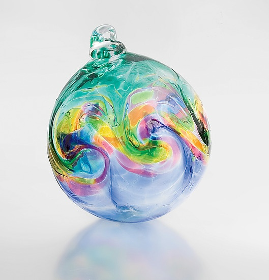 Best witch s glass crystal balls images on pinterest