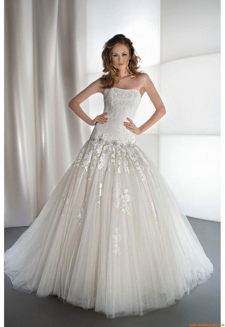 Robe de mariée Demetrios 1439 2013