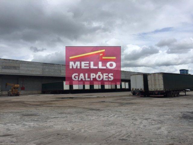 Pavilhão/Galpão Salão Comercial para Aluguel em Cidade Nova Feira de Santana-BA