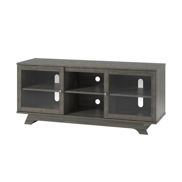 25 best ideas about 55 inch tv stand on pinterest diy tv stand tv stand sale and tvs on sale. Black Bedroom Furniture Sets. Home Design Ideas