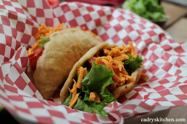 ... about Puffy Tacos on Pinterest | Hispanic Kitchen, Tacos and Mexicans