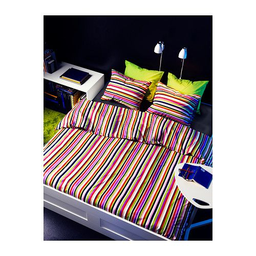 BRIMNES Rám postele - Leirsund, 140x200 cm - IKEA