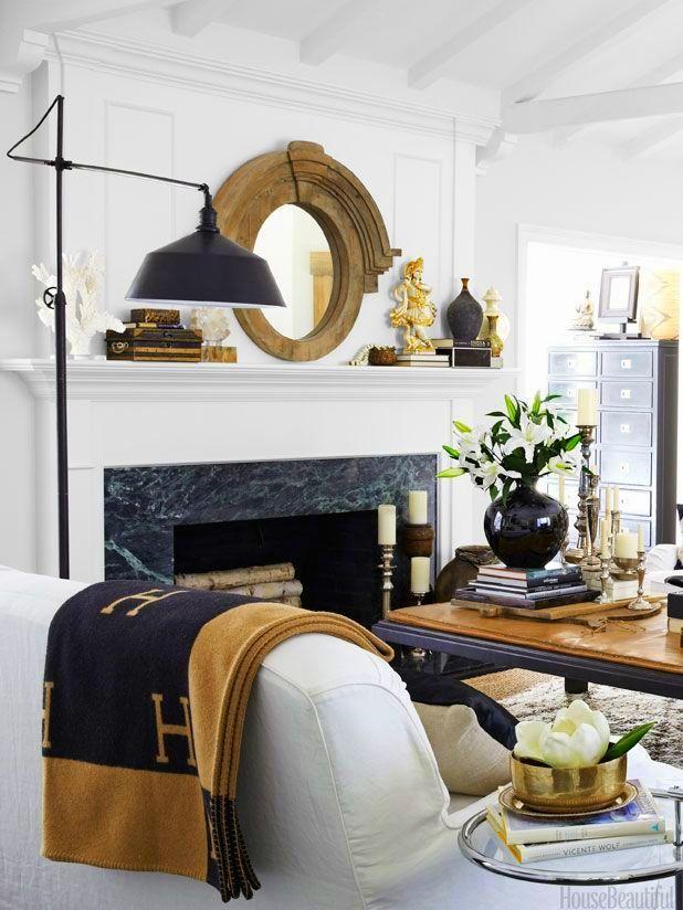 Die besten 25+ Hermes decke Ideen auf Pinterest Hermes, Hermes - decken deko wohnzimmer