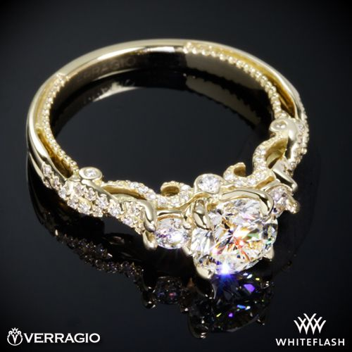 Top 10 Engagement Ring Designs Our Insta Fans Adore: Best 25+ Verragio Engagement Rings Ideas On Pinterest