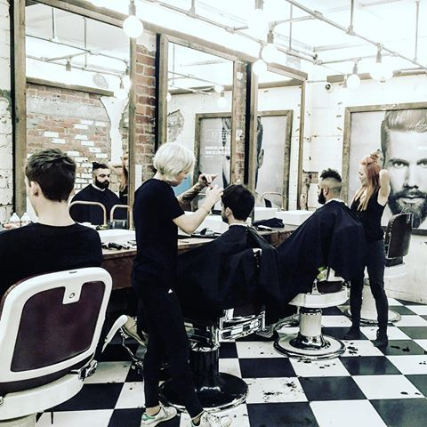 Your Search For Barber is Over, Here is the Expert and qualified Barber of Melbourne BIBA Academy with best barbering courses which will leave you skilled in the dedicated styling & cutting techniques found in barbering located at Fitzroy. For More details, Visit: http://www.bibaacademy.com.au/courses/barbering/