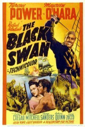 The Black Swan / Siyah Kuğu (1942)