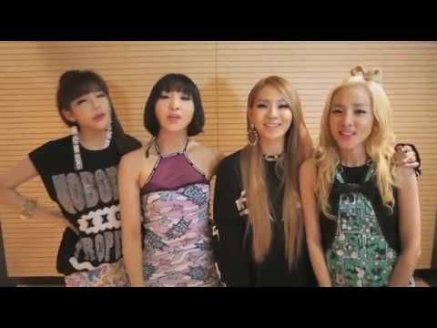 Farewell 2NE1 | 2NE1 Tribute - YouTube