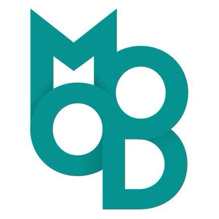 Logo for MOOD InteriorArchitect by: ZOOK design, Norway