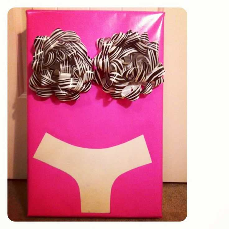 bachelorette party wrapping  Instagram | rachyy_12