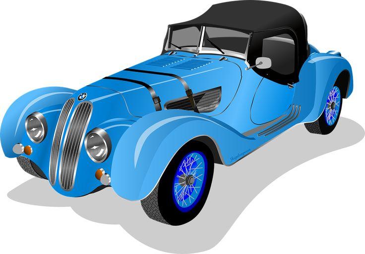 Bmw, Bil, Roadster, Sportsvogn, Automobil, Transport