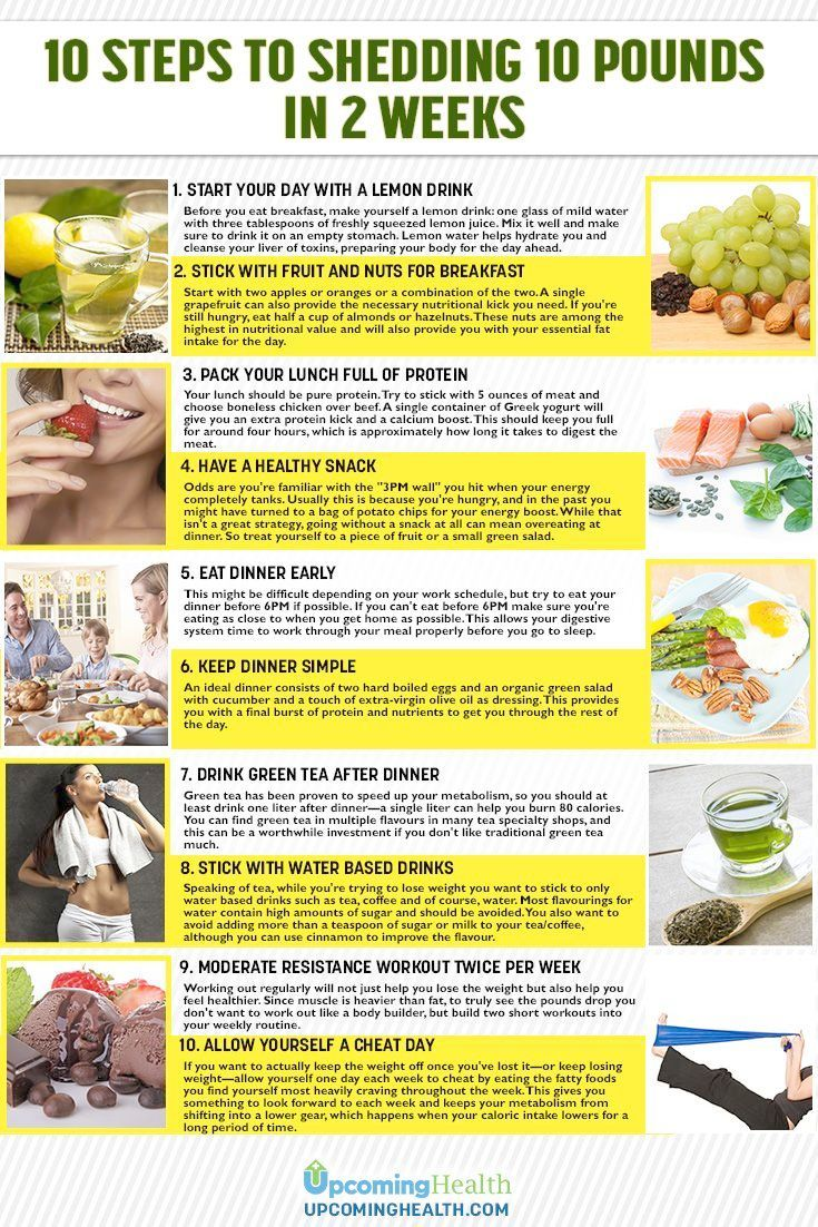 weight loss guide pdf