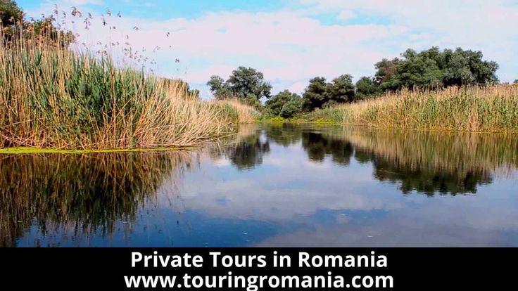 """Explore Danube Delta from Romania, """"The Amazon of Europe"""" - Private Tour"""