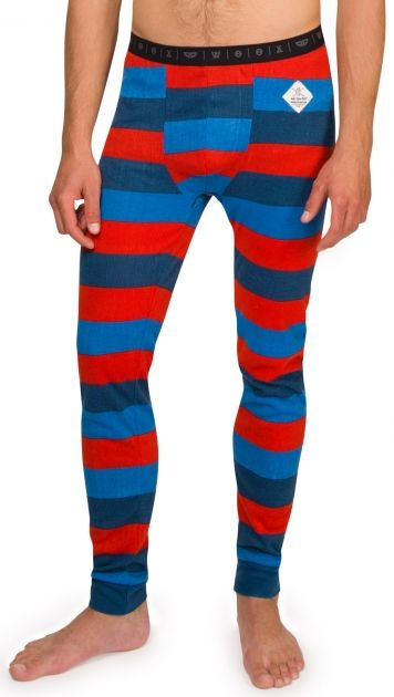 Bodyheat Men´s Pants Stripy