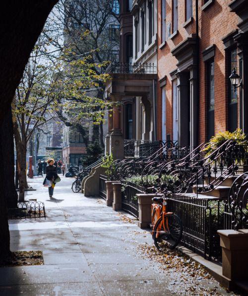 Brooklyn, New York City, New York, USA                                                                                                                                                                                 More