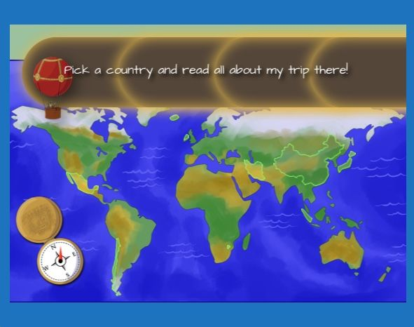 Explore 9 countries on our interactive map with your kids or students to learn more through Joy Sun Bear's adventures, videos, crafts, recipes, coloring pages and more! #globaled #educational #kids #children #kidscrafts #crafts #recipes #kidsrecipes #color #coloring #fun #world #map #culture #travel #kidstravel #parenting #teachers #teacherresources #homeschool #homeschooling #china #japan #swaziland #ireland #iceland #mexico #chile #iran #sumatra