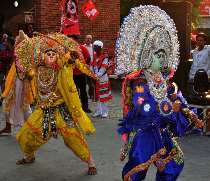 West Bengal Dance & Music