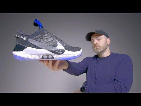 Unboxing Nike Nike Unboxing Adapt Adapt Nike Nike Adapt Bb Bb Unboxing Bb PXkuOZiT
