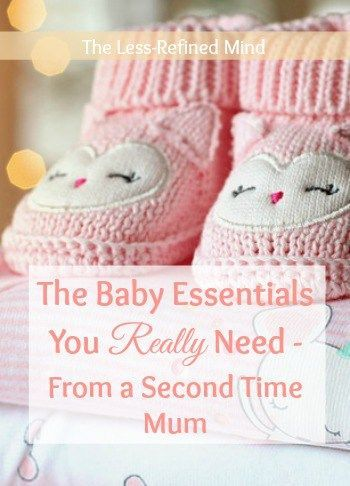If you're preparing for a new baby and are unsure what items you need to purchase, this post will help you figure out the baby essentials versus those which are not a necessity. From a second time mum, who has been there and done it, and knows what baby products are a waste of money versus those which are totally worth investing in.