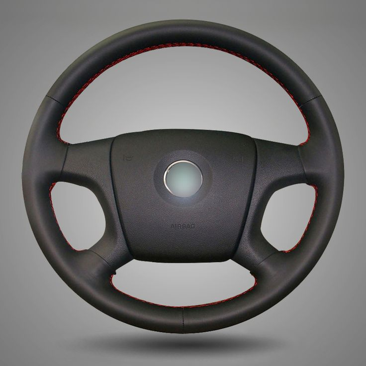 Get Discount BANNIS Black Artificial Leather DIY Hand-stitched Steering Wheel Cover for Old Skoda Octavia Skoda Fabia #BANNIS #Black #Artificial #Leather #Hand-stitched #Steering #Wheel #Cover #Skoda #Octavia #Fabia