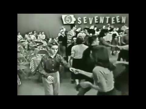 """Buddy Knox - Swingin' Daddy (""""Seventeen"""", WOI-TV Ames, IA, 2/1/58)"""