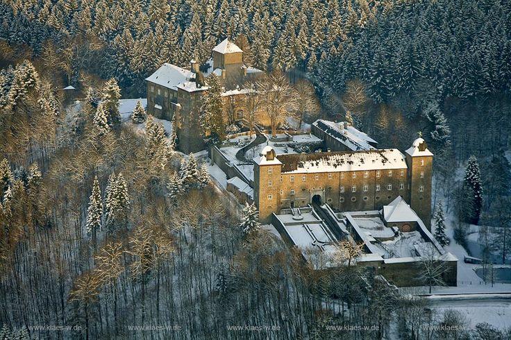 Burg Schnellenberg, Attendorn