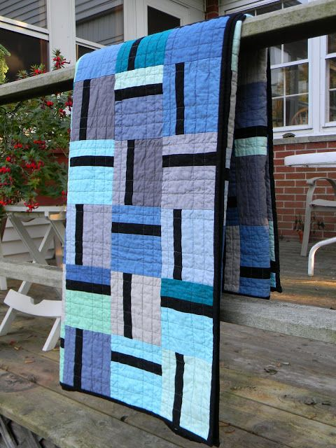 Urban Utility Ll Good Idea For Larger Bed Quilt. Could Also Use Other Color  Combination