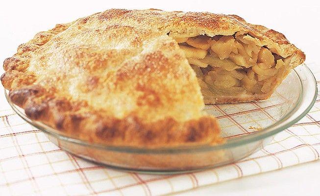 Blue Ribbon Apple Pie Recipe America S Test Kitchen