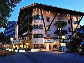 Revelion 2015 - Austria - Tirol/Seefeld - Alpenhotel ... fall in love 4*