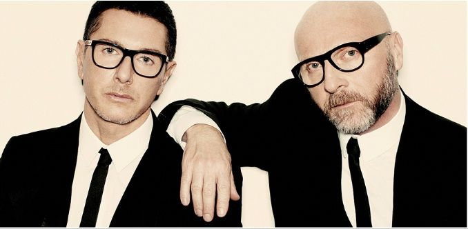 Top 10 Richest Fashion Designers In The World 2019 2020 High Designers Designer Fashion Womensfas Fashion Domenico Dolce Stefano Gabbana Stefano Gabbana