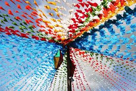 festa junina decoracao