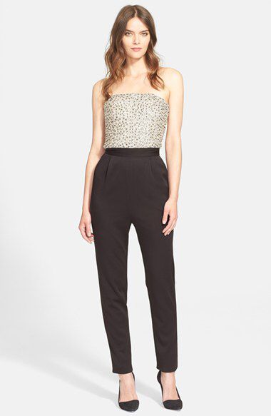 Check out my latest find from Nordstrom: http://shop.nordstrom.com/S/4068013  Alice + Olivia Alice + Olivia 'Jerri' Beaded Jumpsuit  - Sent from the Nordstrom app on my iPhone (Get it free on the App Store at http://itunes.apple.com/us/app/nordstrom/id474349412?ls=1&mt=8)