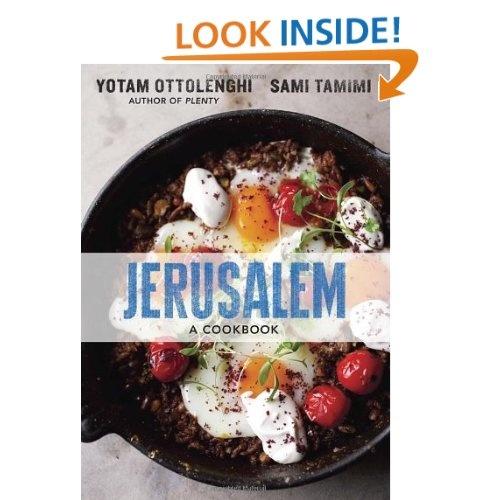 Jerusalem Cookbook Cover Recipe : Best images about cookbooks galore on pinterest